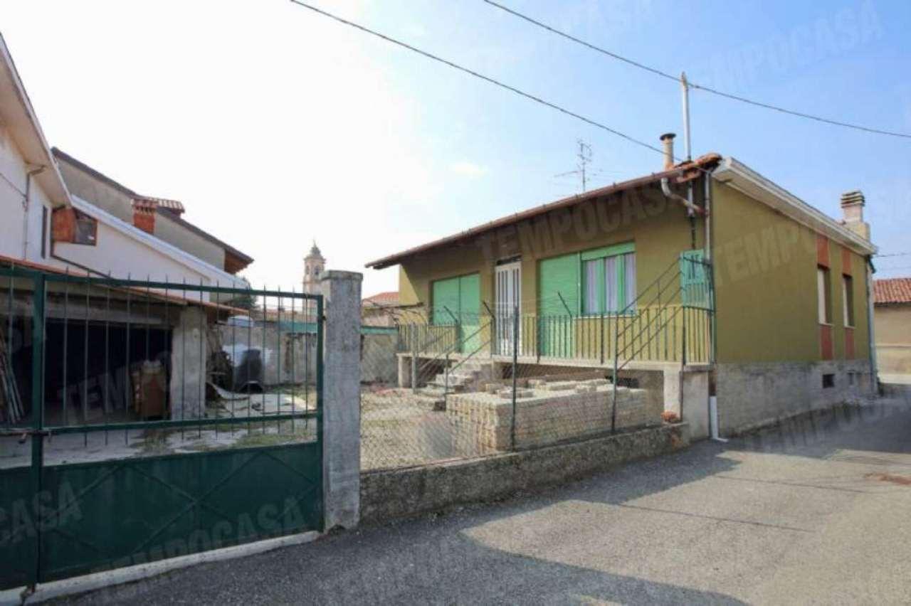 Soluzione Indipendente in vendita a Torrazza Piemonte, 4 locali, prezzo € 133.000 | Cambio Casa.it