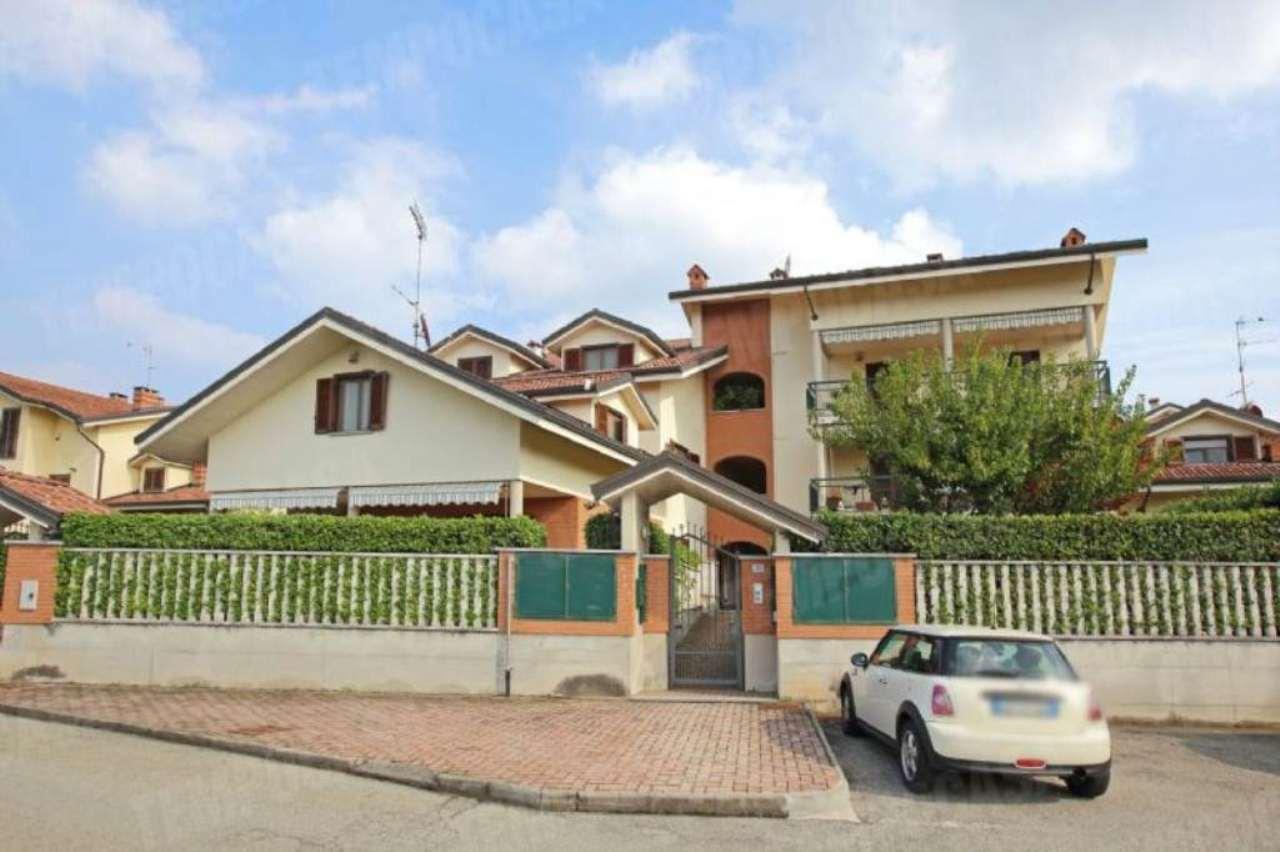Appartamento in vendita a San Raffaele Cimena, 4 locali, prezzo € 190.000 | Cambio Casa.it