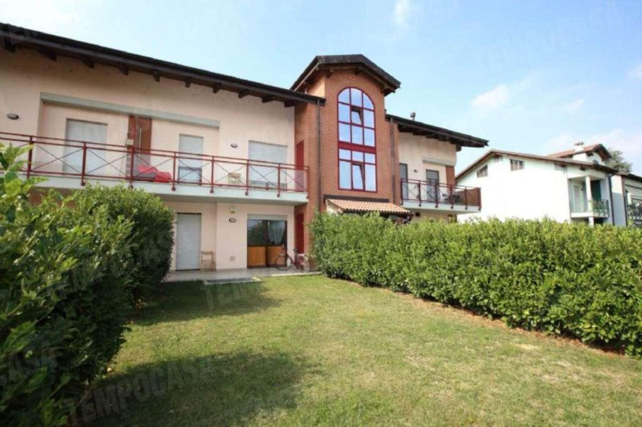 Appartamento in vendita a Torrazza Piemonte, 3 locali, prezzo € 470 | Cambio Casa.it