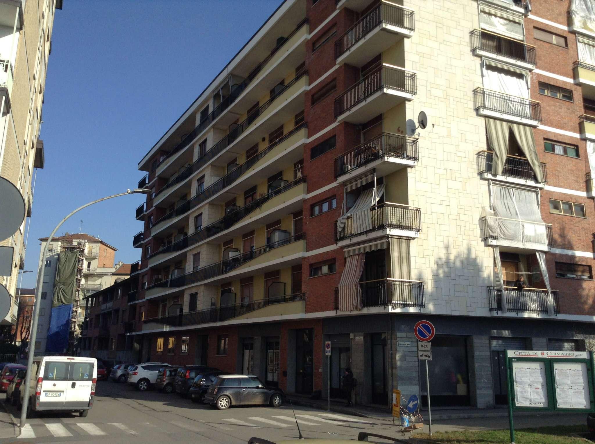 Appartamento in Vendita a Chivasso