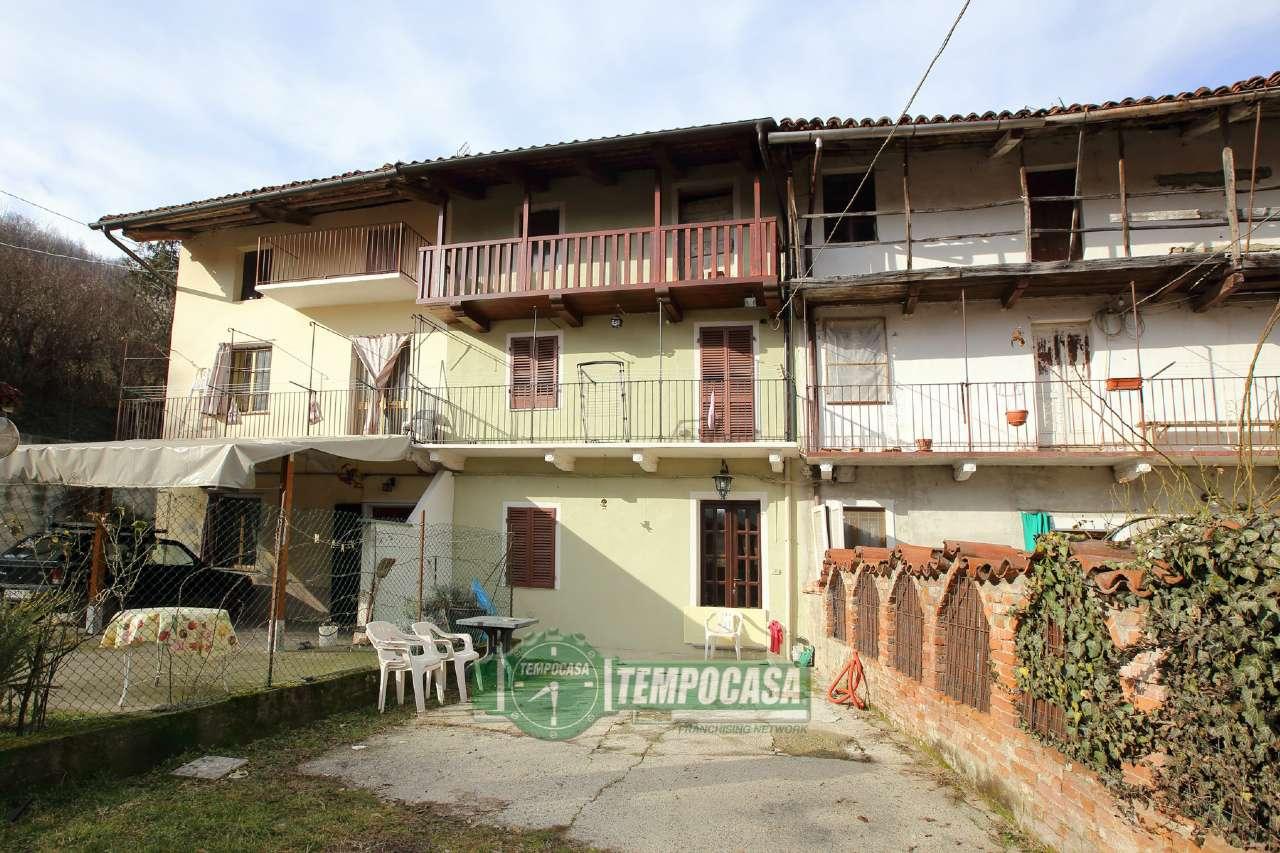 Soluzione Indipendente in vendita a San Sebastiano da Po, 3 locali, prezzo € 97.000 | Cambio Casa.it