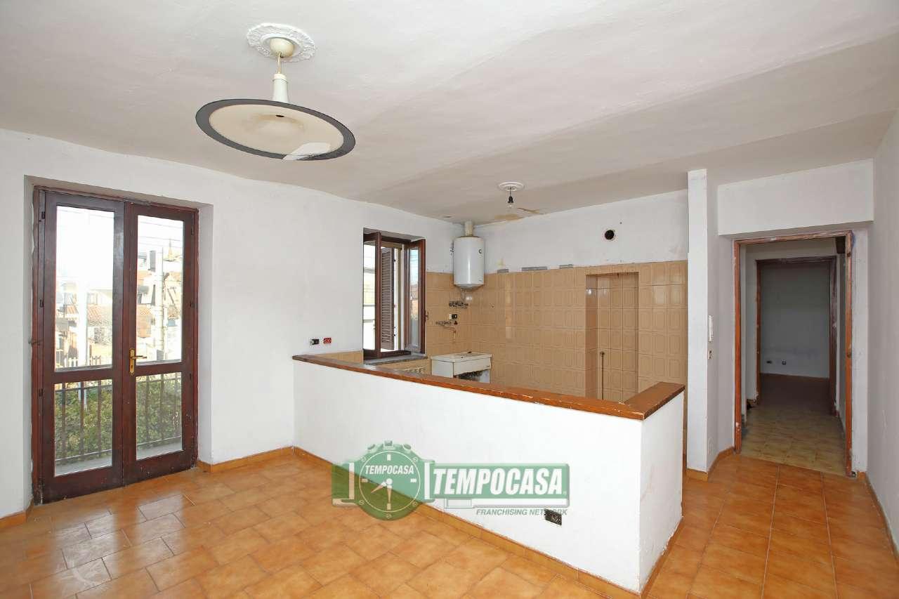 Soluzione Indipendente in vendita a Chivasso, 4 locali, prezzo € 49.000 | Cambio Casa.it