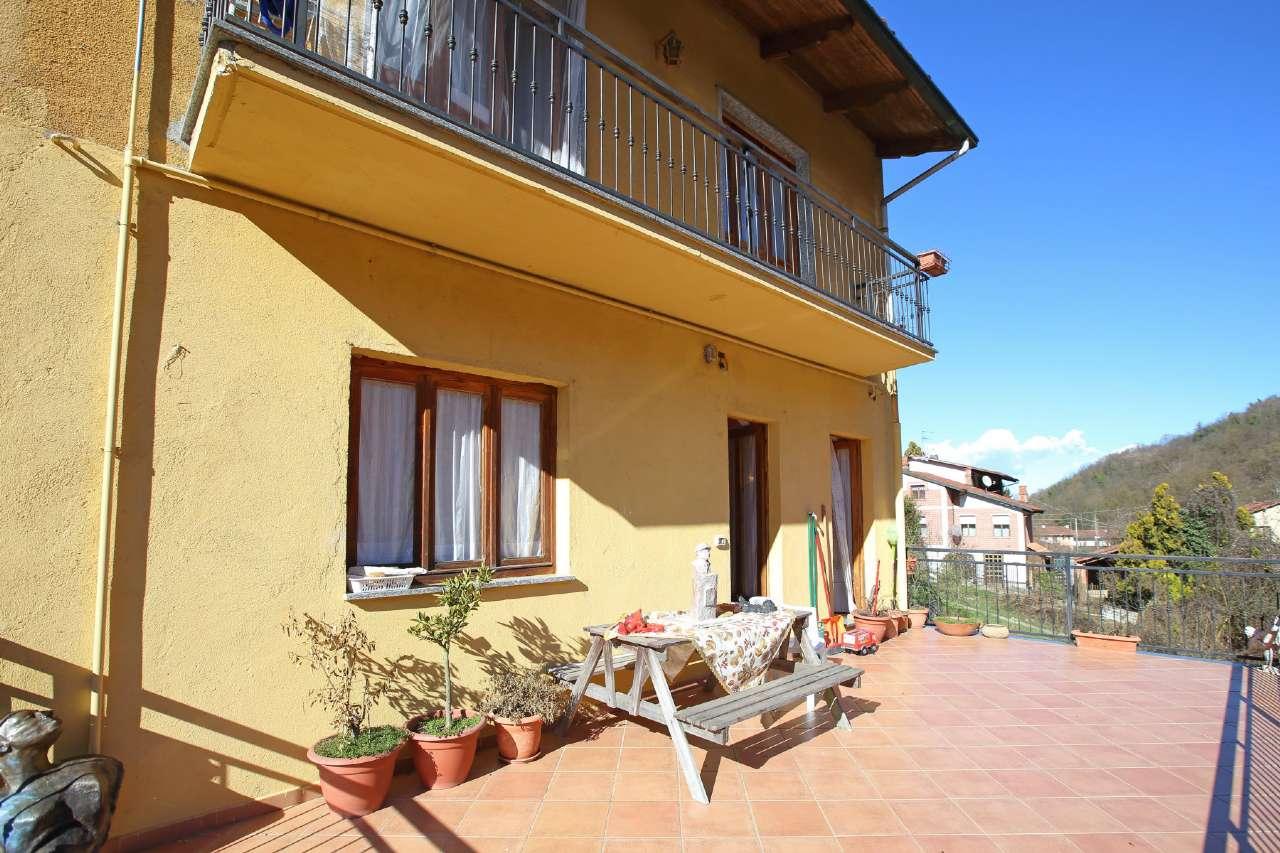 Soluzione Indipendente in vendita a San Sebastiano da Po, 6 locali, prezzo € 132.000 | Cambio Casa.it
