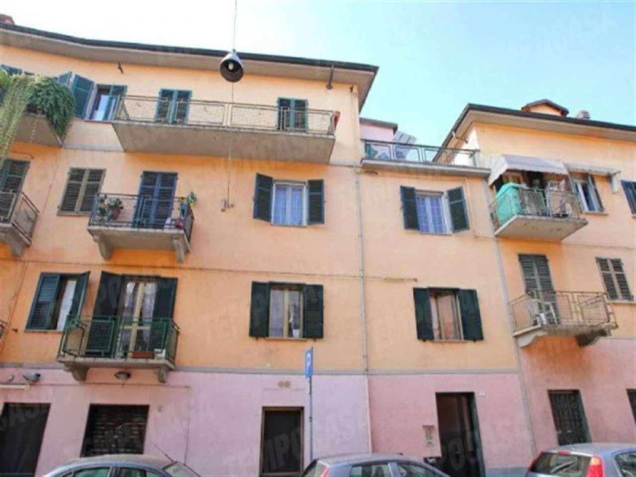 Appartamento in vendita a Chivasso, 2 locali, prezzo € 37.000   Cambio Casa.it