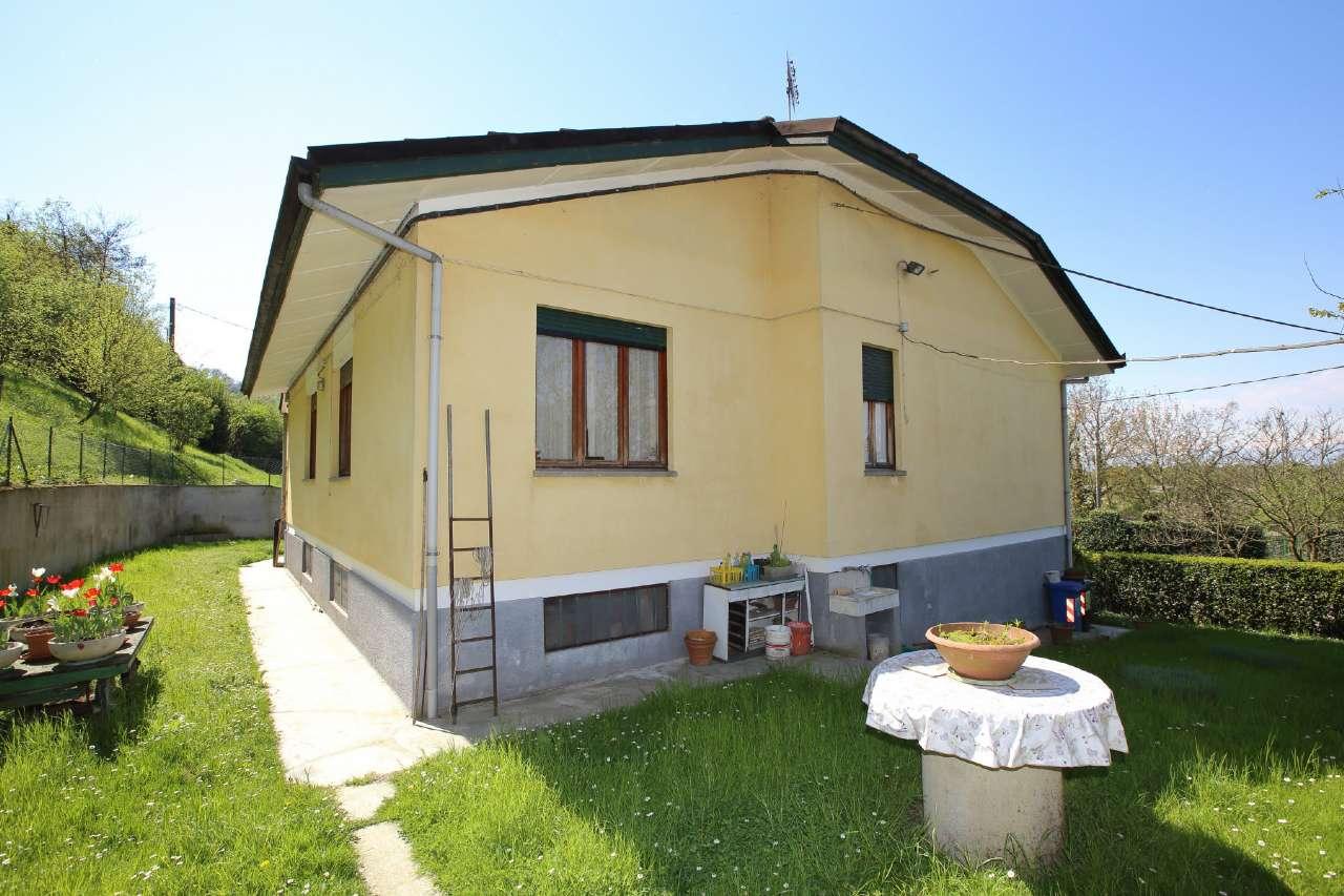 Villa in vendita a Castagneto Po, 5 locali, prezzo € 229.000 | CambioCasa.it