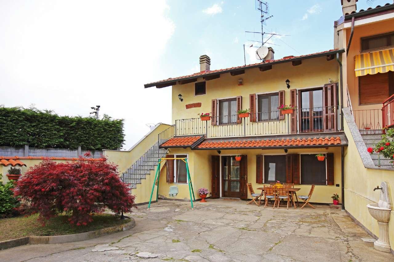 Soluzione Indipendente in vendita a Torrazza Piemonte, 4 locali, prezzo € 179.000 | Cambio Casa.it