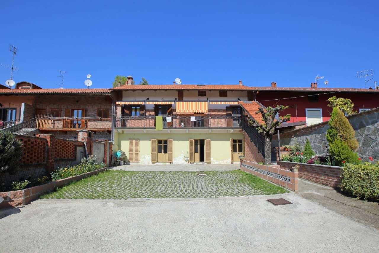 Appartamento in vendita a Torrazza Piemonte, 3 locali, prezzo € 99.000   Cambio Casa.it