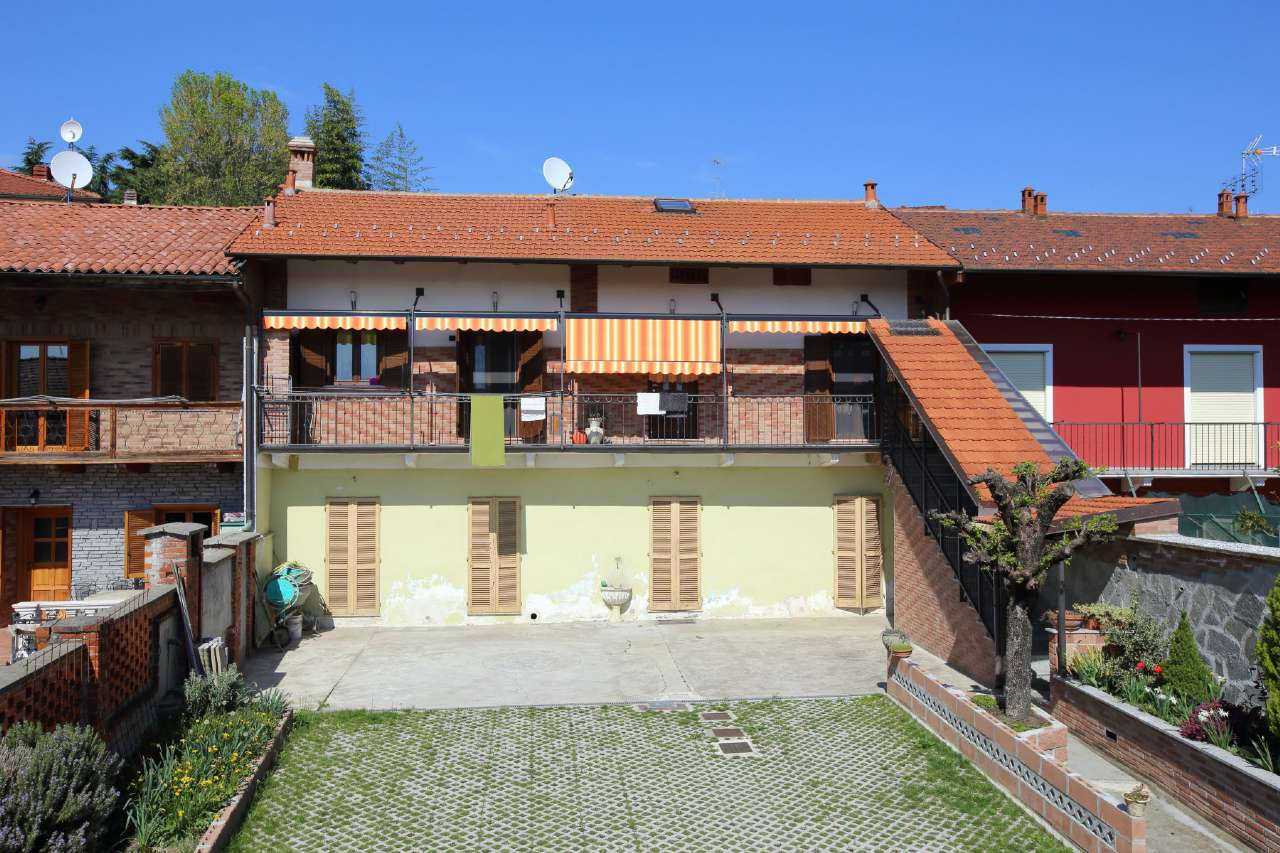Appartamento Vendita Torrazza Piemonte