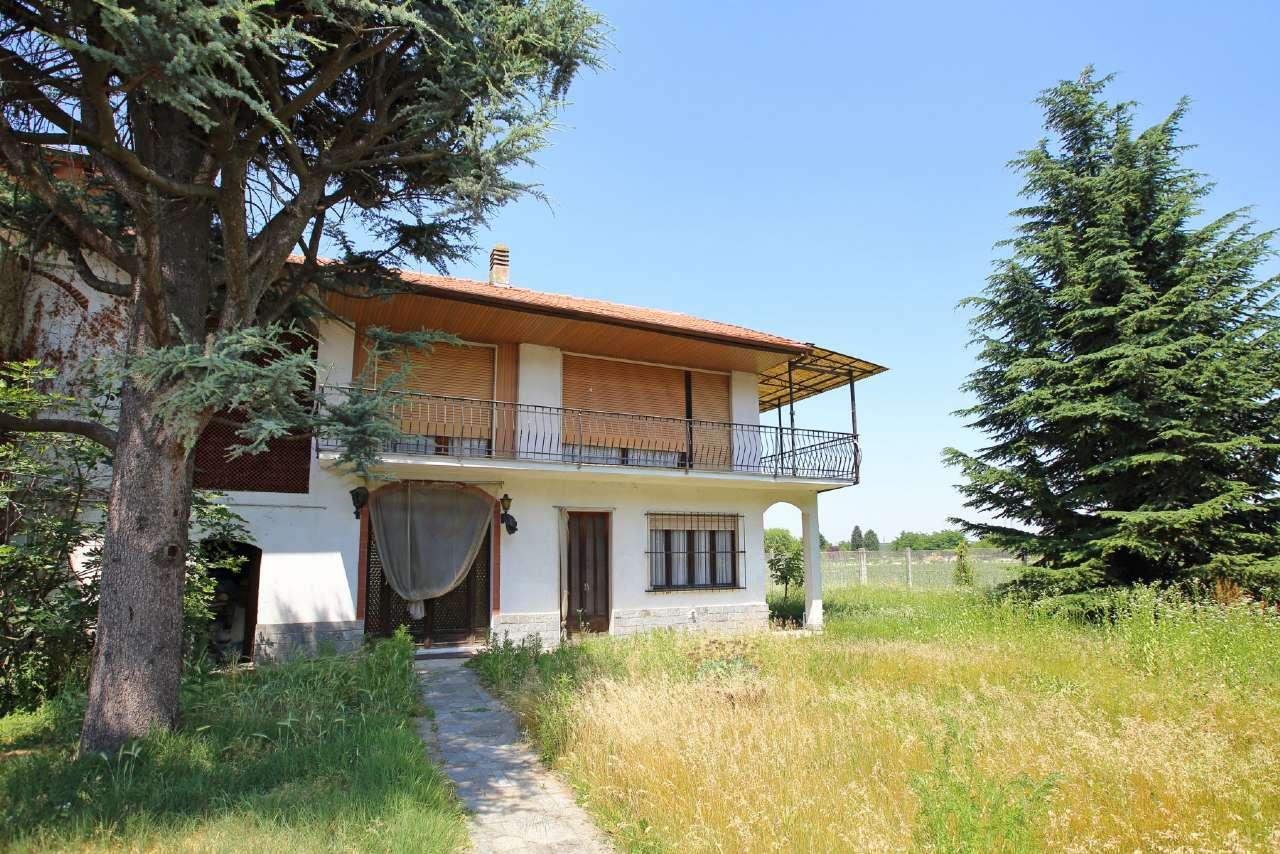 Soluzione Indipendente in vendita a Verolengo, 4 locali, prezzo € 130.000 | CambioCasa.it
