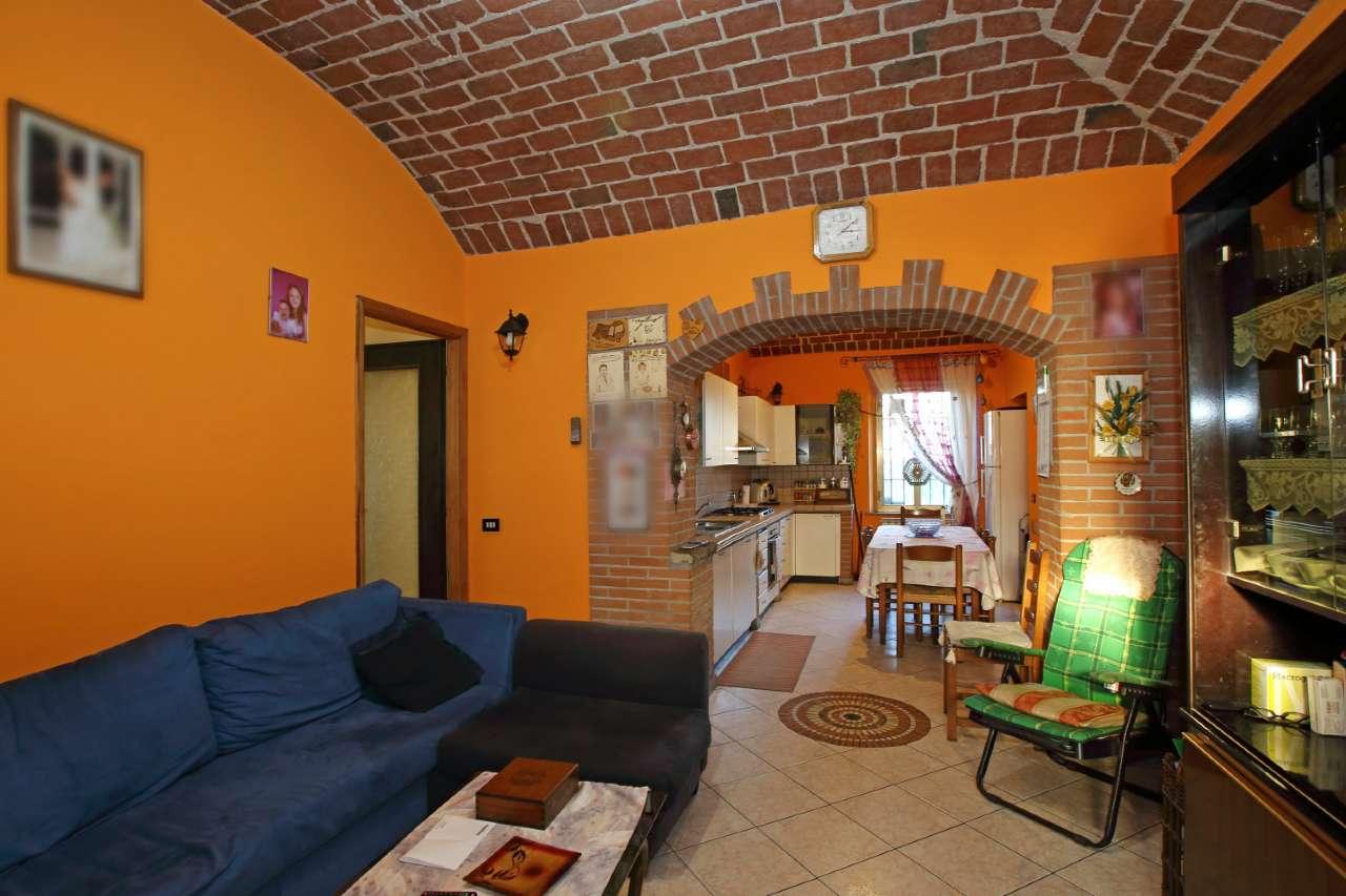 Soluzione Indipendente in vendita a Verolengo, 5 locali, prezzo € 118.000 | CambioCasa.it