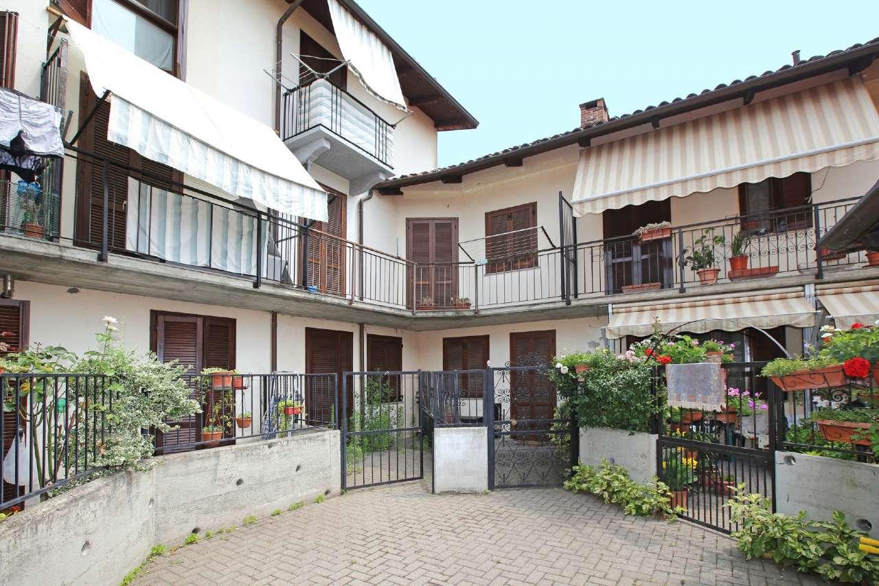 Soluzione Indipendente in affitto a Verolengo, 3 locali, prezzo € 400 | CambioCasa.it
