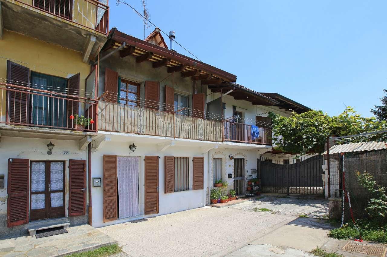 Soluzione Indipendente in vendita a San Sebastiano da Po, 4 locali, prezzo € 35.000 | CambioCasa.it