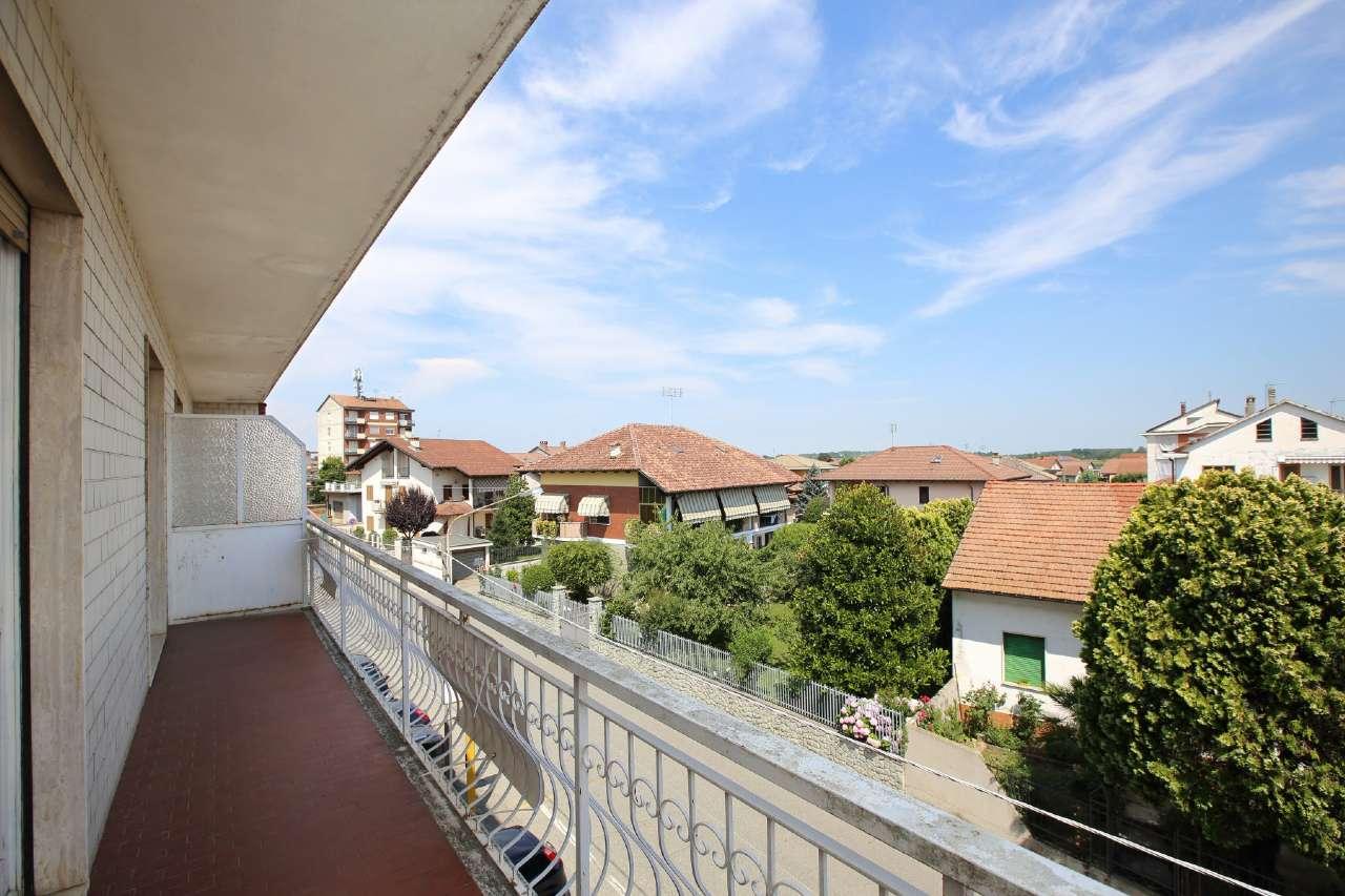 Appartamento in vendita a Montanaro, 3 locali, prezzo € 49.000 | CambioCasa.it