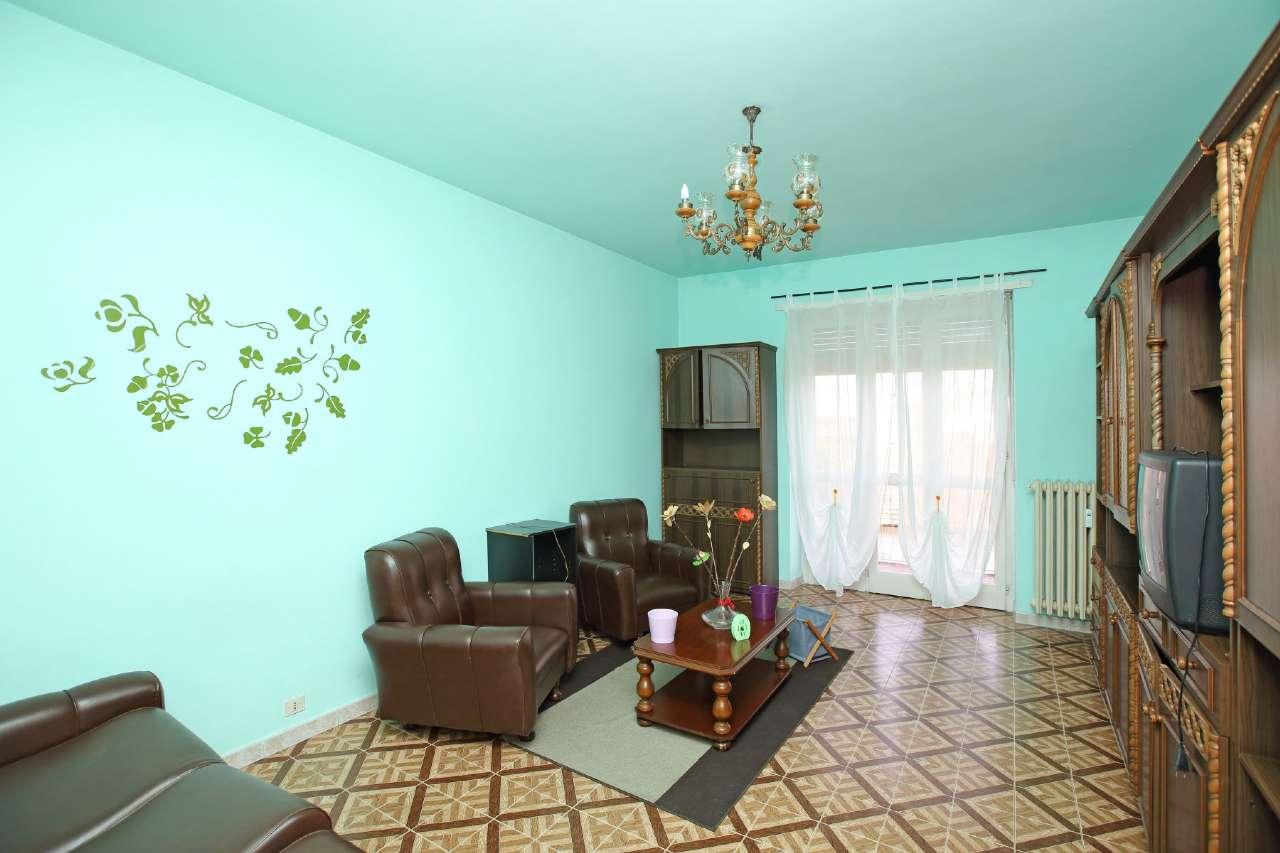 Appartamento in Vendita a Montanaro