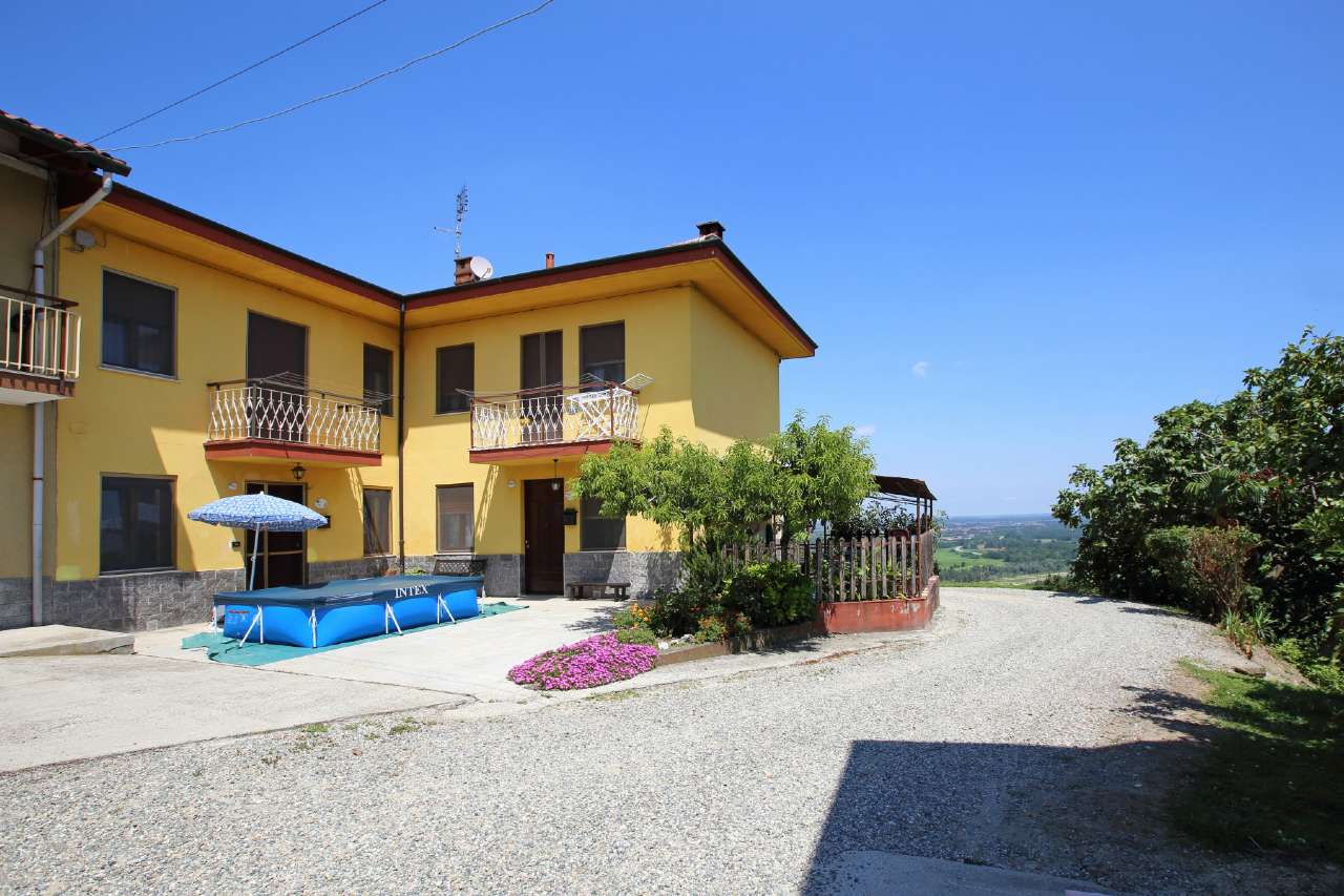 Soluzione Indipendente in vendita a San Sebastiano da Po, 5 locali, prezzo € 95.000 | CambioCasa.it