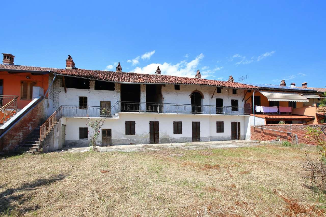 Soluzione Indipendente in vendita a Rondissone, 4 locali, prezzo € 78.000 | CambioCasa.it