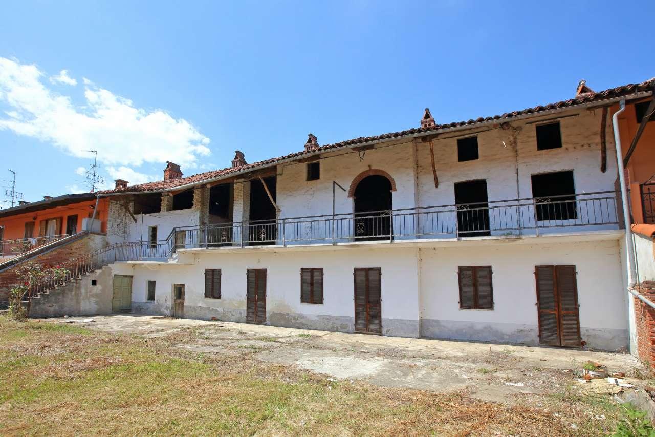 Soluzione Indipendente in vendita a Rondissone, 4 locali, prezzo € 69.000 | CambioCasa.it
