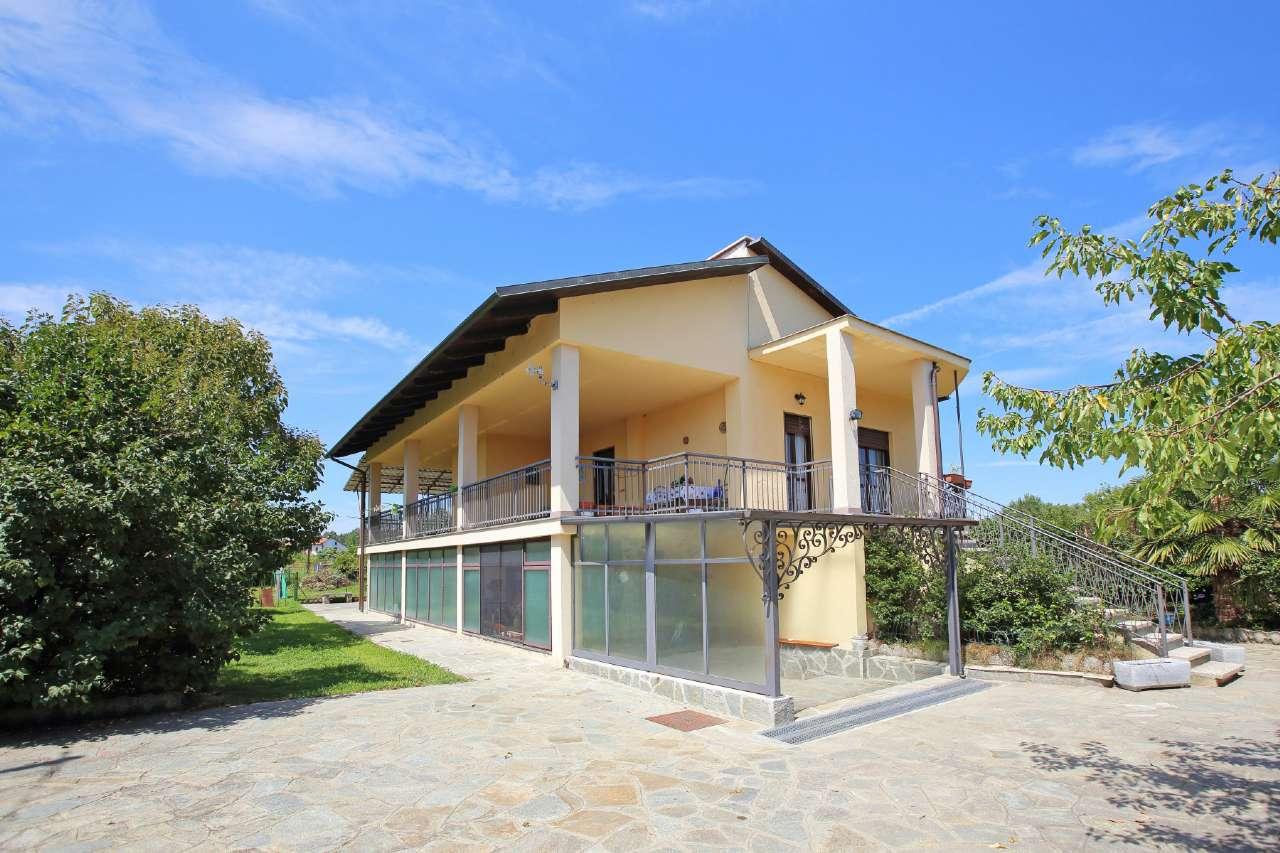 Foto 1 di Casa indipendente via Abate, San Sebastiano Da Po