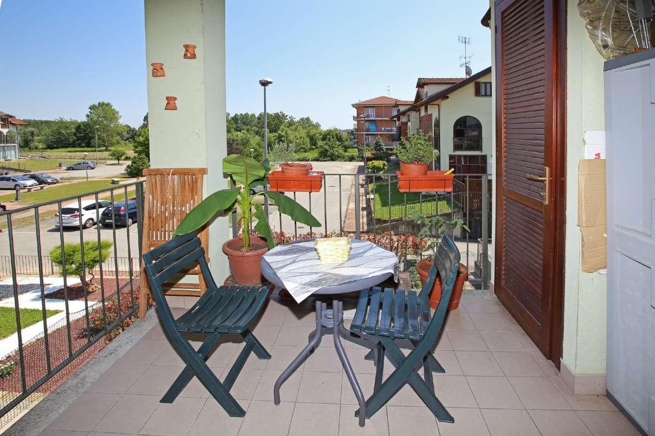 Appartamento in vendita a Verolengo, 5 locali, prezzo € 125.000 | CambioCasa.it