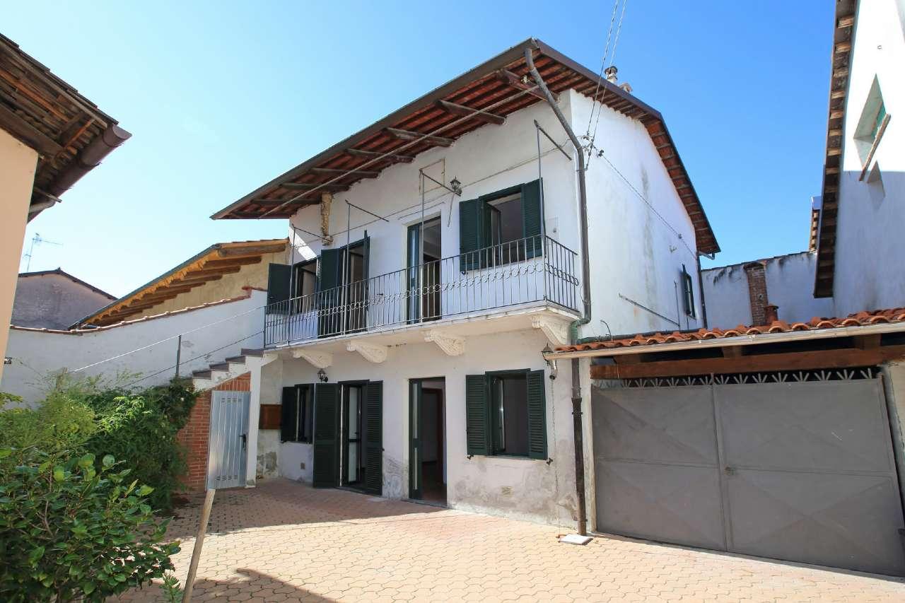 Foto 1 di Casa indipendente via Caduti della Libertà, Torrazza Piemonte