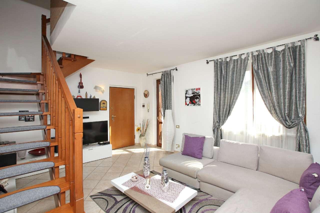 Appartamento in vendita a Verolengo, 4 locali, prezzo € 129.000 | CambioCasa.it
