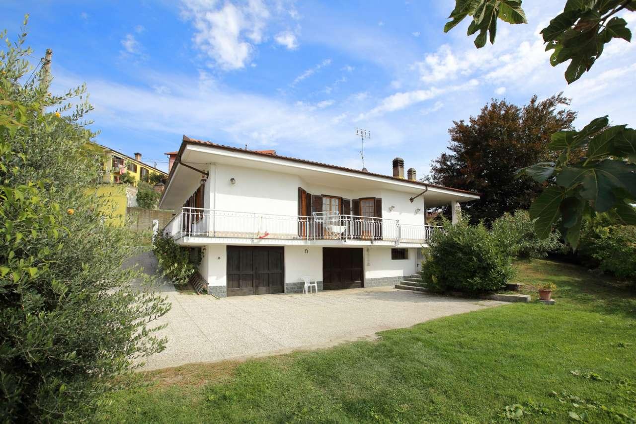 Casa indipendente 5 locali in vendita a Berzano di San Pietro (AT)