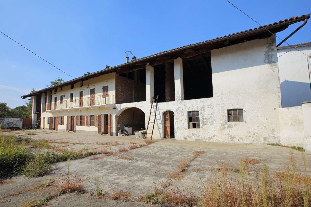 Rustico / Casale in Vendita a Torrazza Piemonte