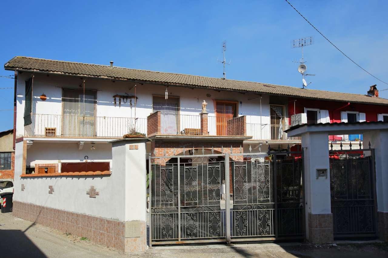 Foto 1 di Casa indipendente via Borgovecchio, frazione Borgo Revel, Verolengo