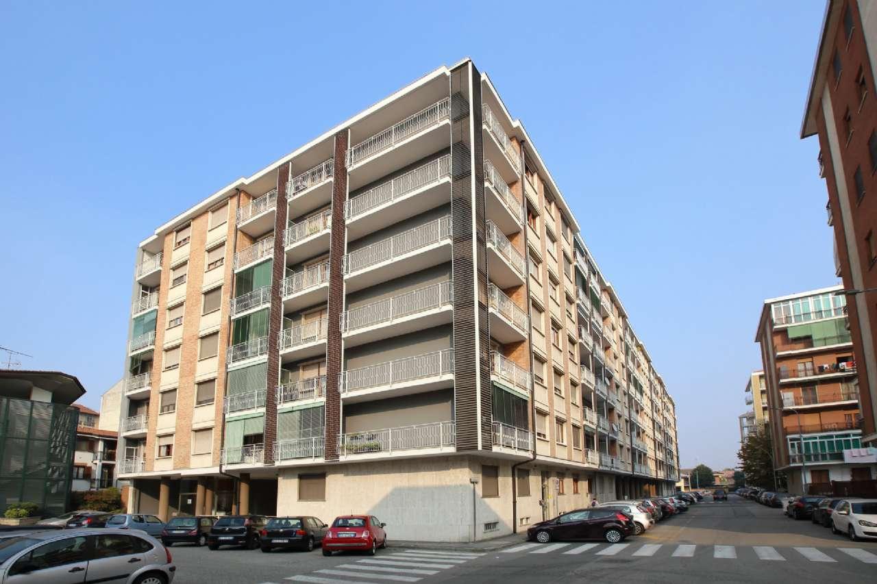 Appartamento in affitto a Chivasso, 3 locali, prezzo € 550 | CambioCasa.it