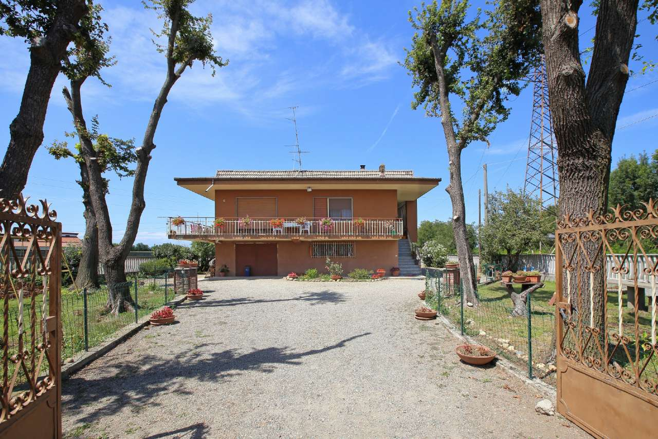 Soluzione Indipendente in vendita a Torrazza Piemonte, 5 locali, prezzo € 195.000 | CambioCasa.it