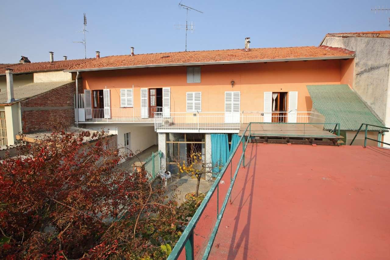 Foto 1 di Casa indipendente via per Casale, Verolengo