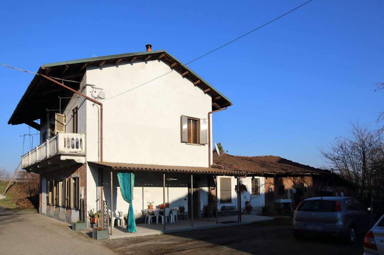 Soluzione Indipendente in vendita a Verolengo, 5 locali, prezzo € 107.000 | CambioCasa.it