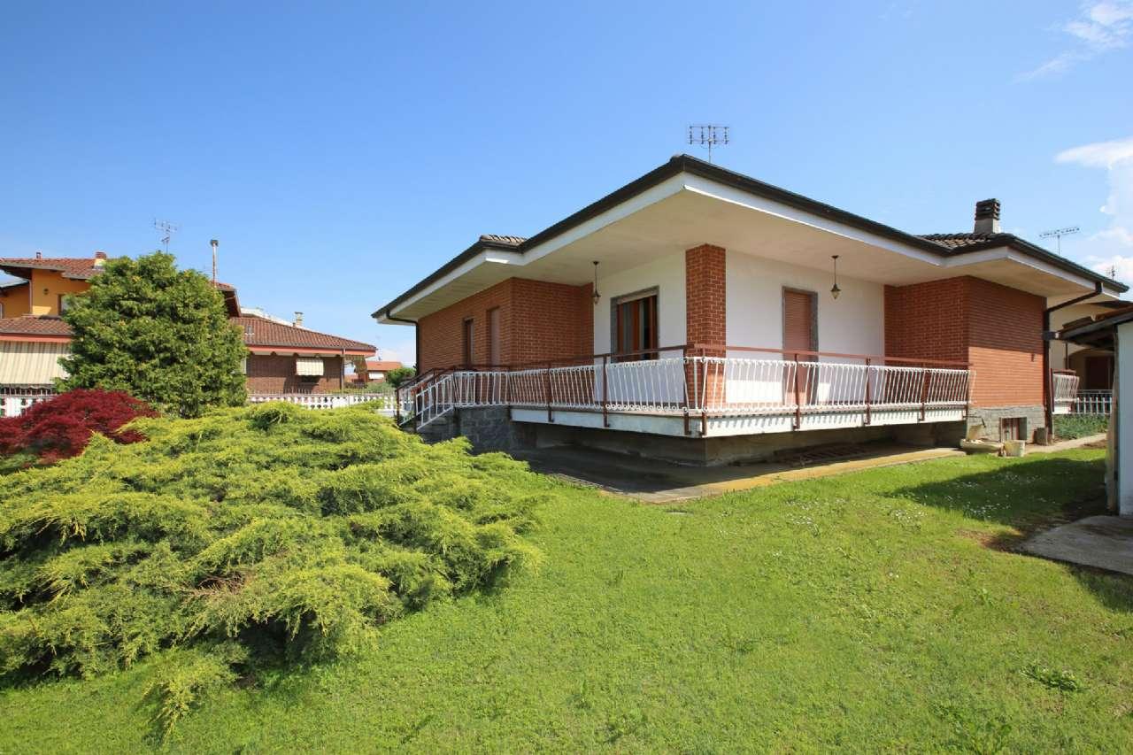 Foto 1 di Casa indipendente via Domenico Nigra, Torrazza Piemonte