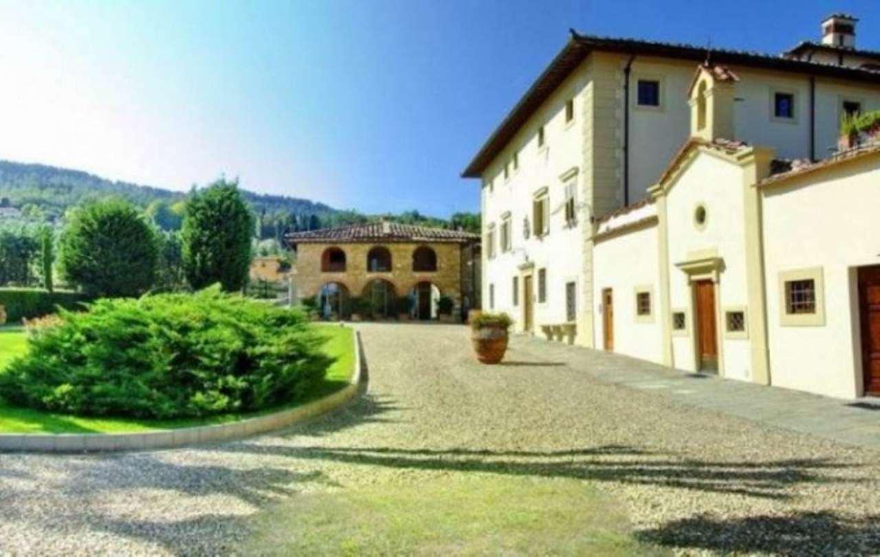 Soluzione Indipendente in vendita a Fiesole, 6 locali, prezzo € 680.000 | Cambio Casa.it