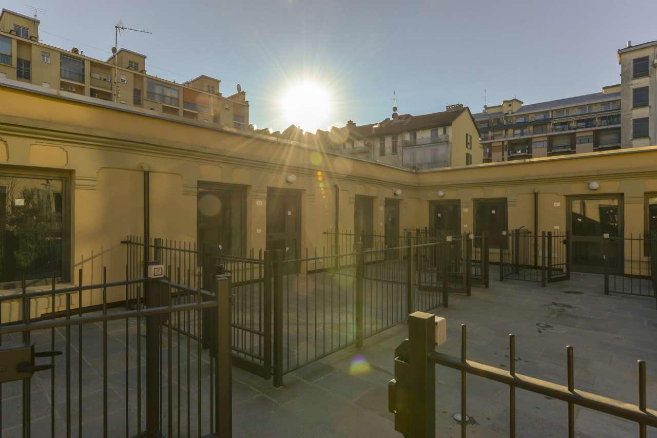Foto 1 di Loft / Open space via Nizza  107, Torino (zona San Salvario)