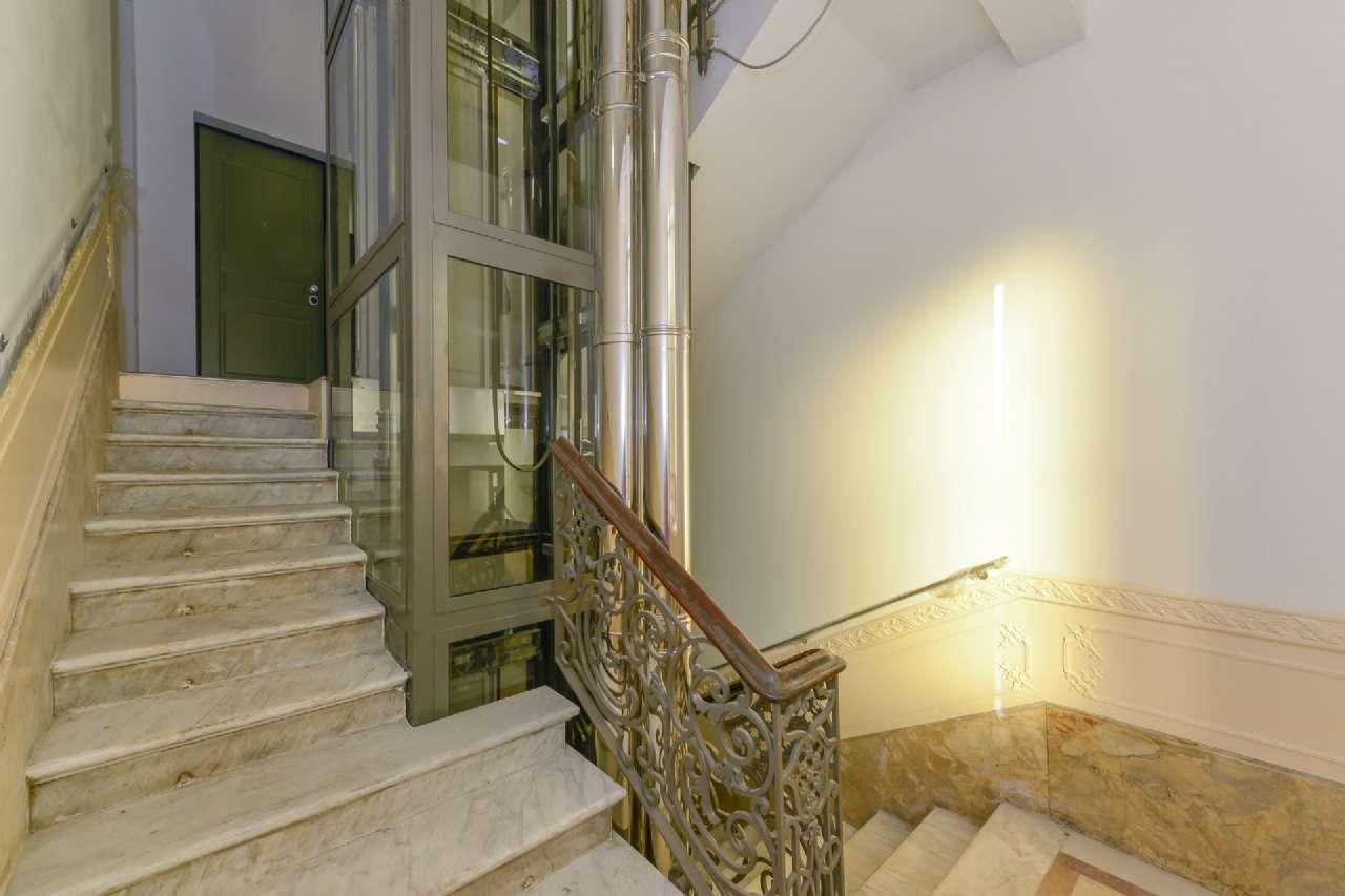 Foto 1 di Trilocale via Nizza  107, Torino (zona San Salvario)