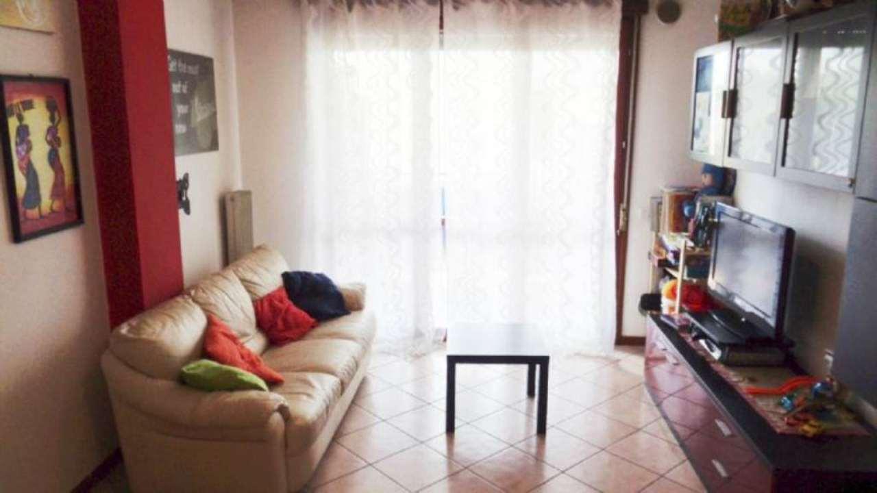 Appartamento in vendita a Venezia, 2 locali, zona Zona: 11 . Mestre, prezzo € 108.000 | Cambio Casa.it