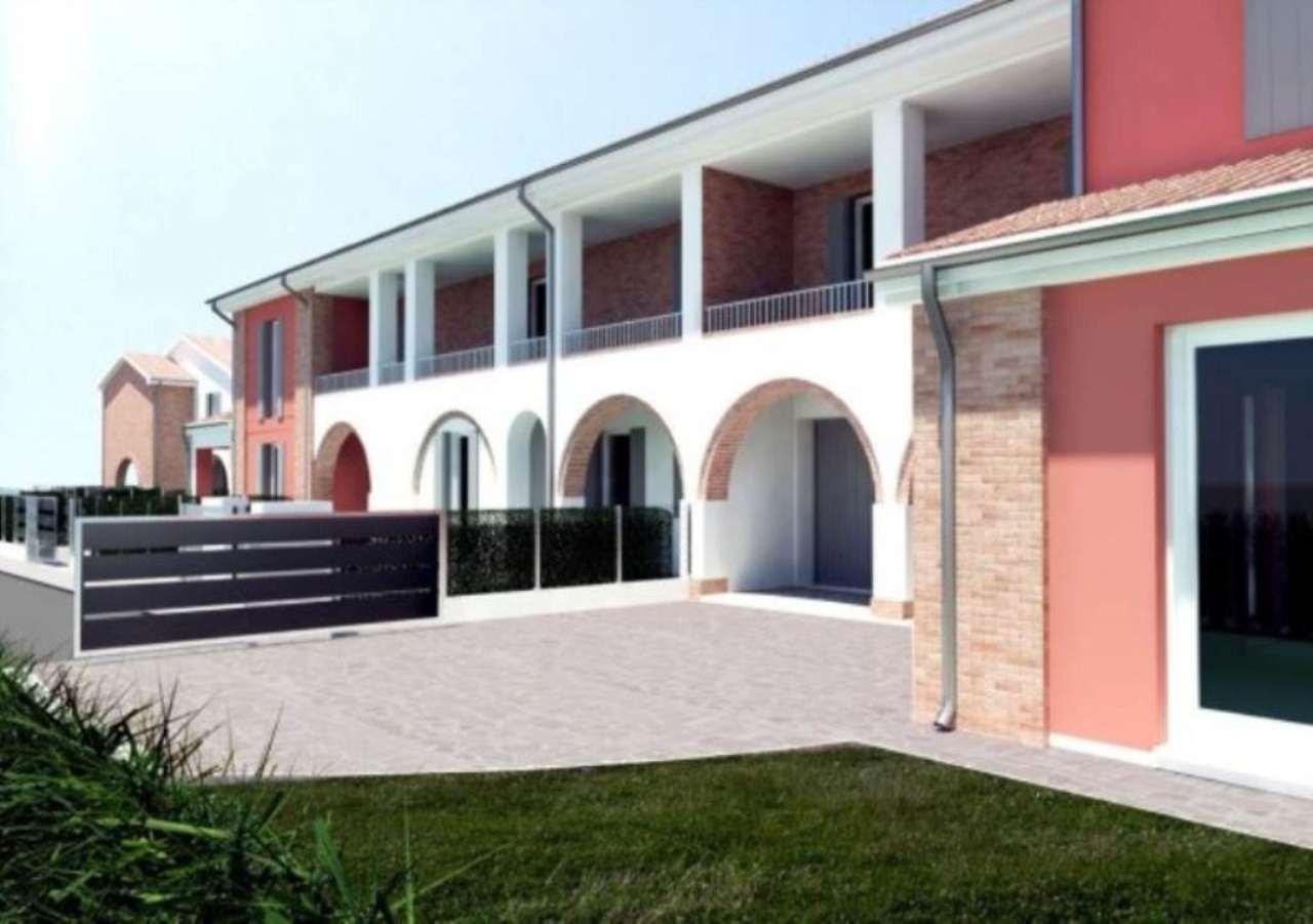 Villa in vendita a Piove di Sacco, 6 locali, prezzo € 280.000 | CambioCasa.it