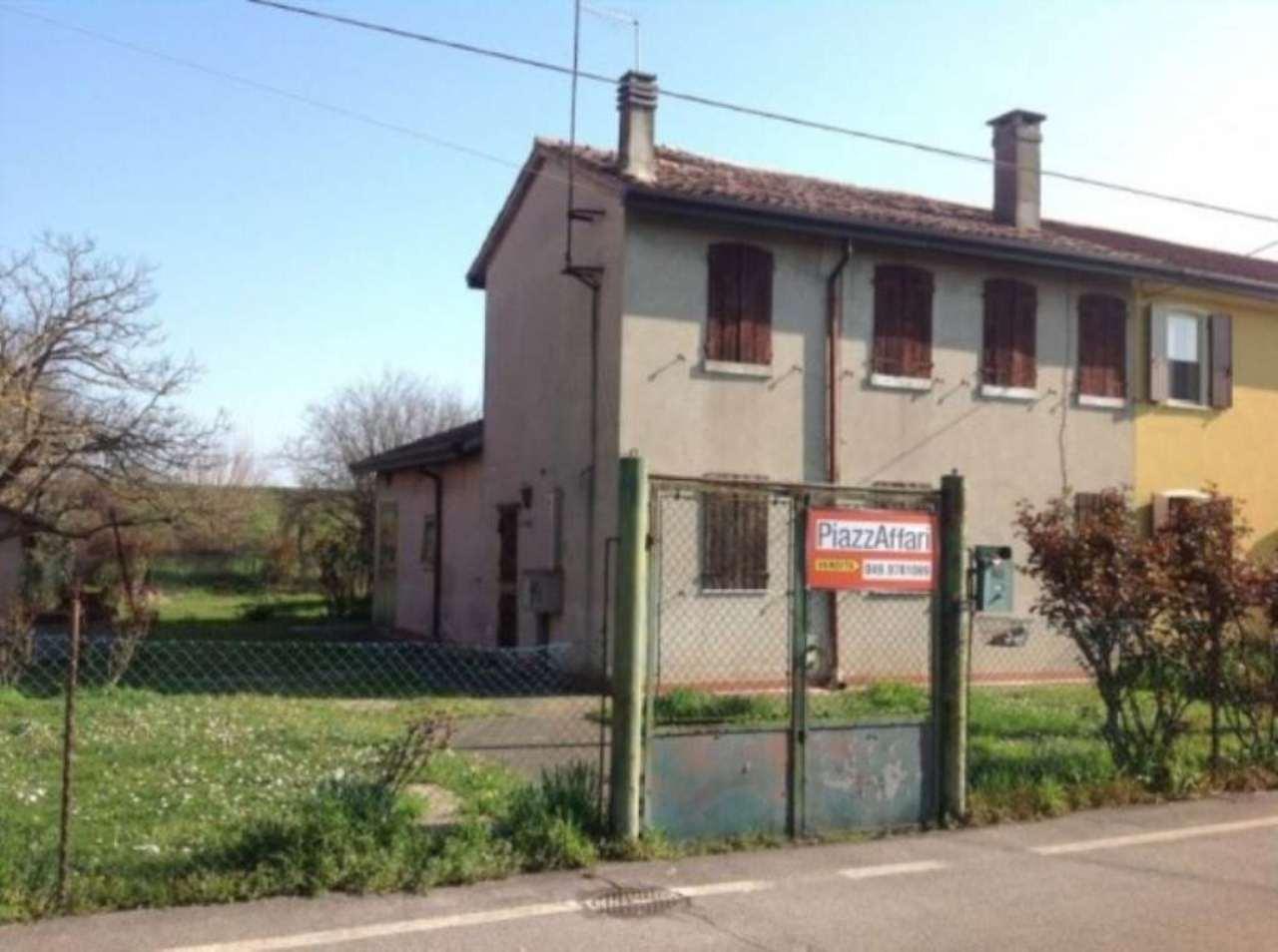 Soluzione Indipendente in vendita a Pontelongo, 5 locali, prezzo € 80.000 | CambioCasa.it