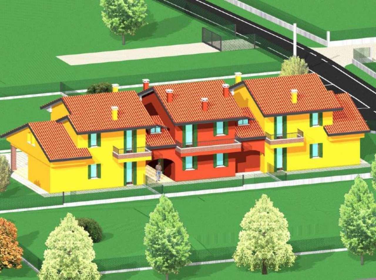 Soluzione Indipendente in vendita a Pontelongo, 4 locali, prezzo € 118.000 | CambioCasa.it