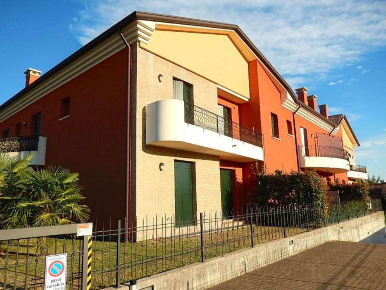 Appartamento in Vendita a Arzergrande
