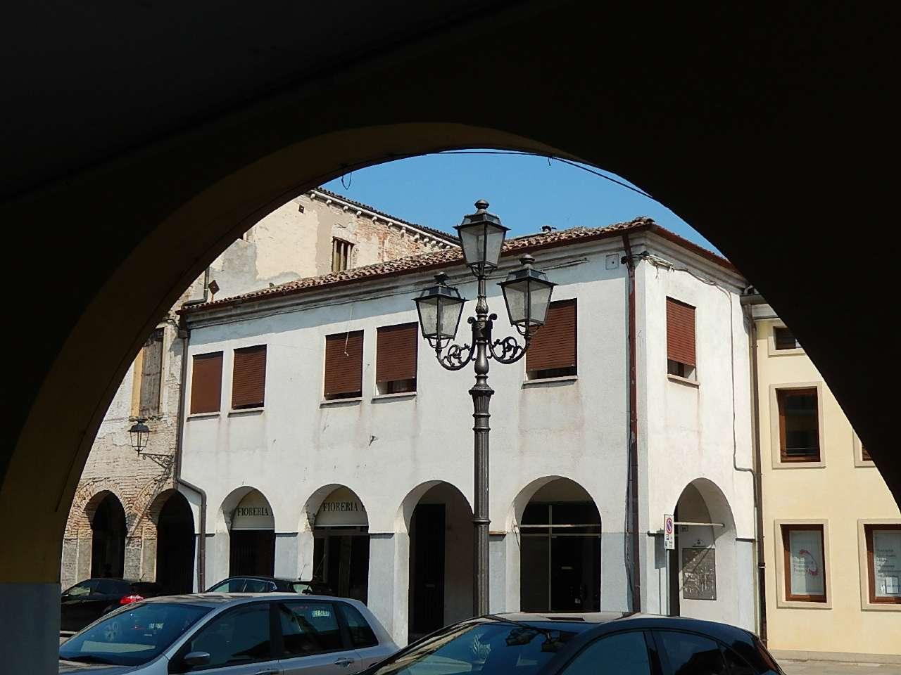 Palazzo / Stabile in Vendita a Piove di Sacco