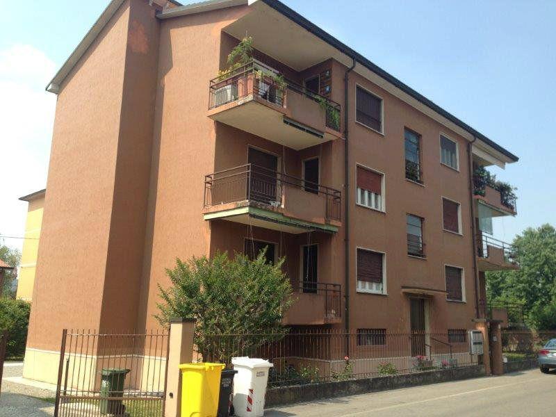Appartamento in vendita a Crema, 4 locali, prezzo € 95.000   Cambiocasa.it