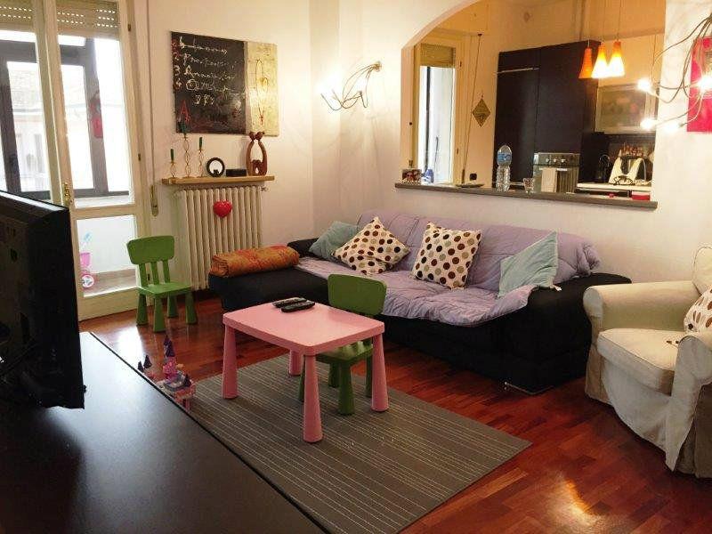 Appartamento in vendita a Chieve, 4 locali, prezzo € 124.000   Cambio Casa.it