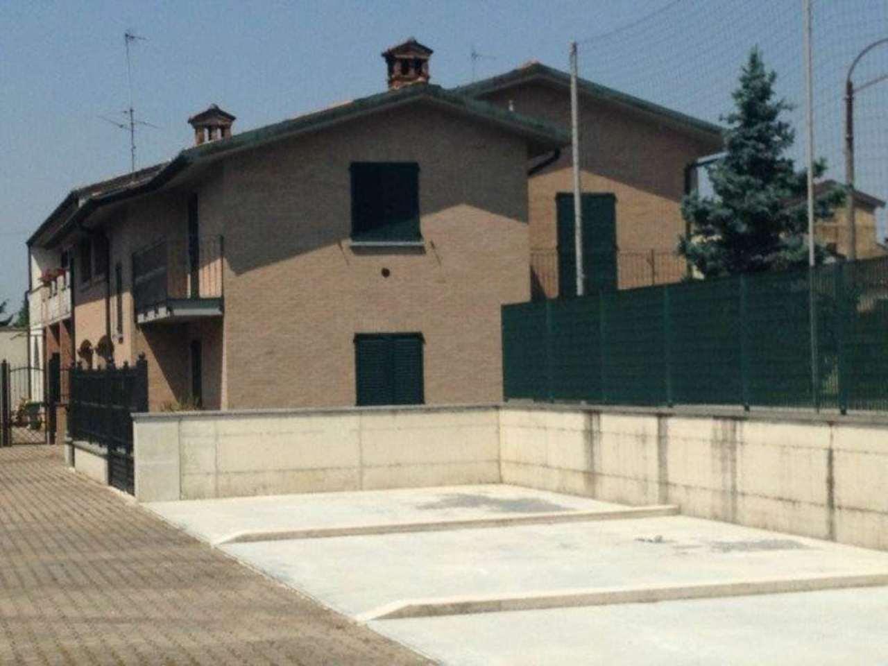 Villa in vendita a Ricengo, 3 locali, prezzo € 124.000 | Cambio Casa.it