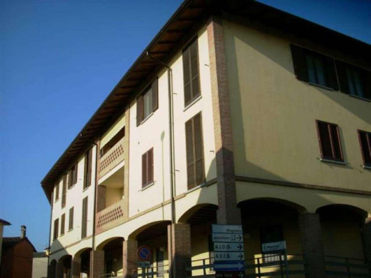 Appartamento in vendita a Palazzo Pignano, 3 locali, prezzo € 95.000 | CambioCasa.it