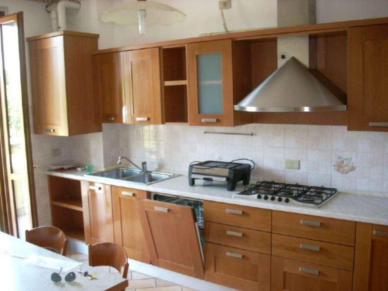 Appartamento in vendita a Vaiano Cremasco, 3 locali, prezzo € 125.000 | Cambio Casa.it