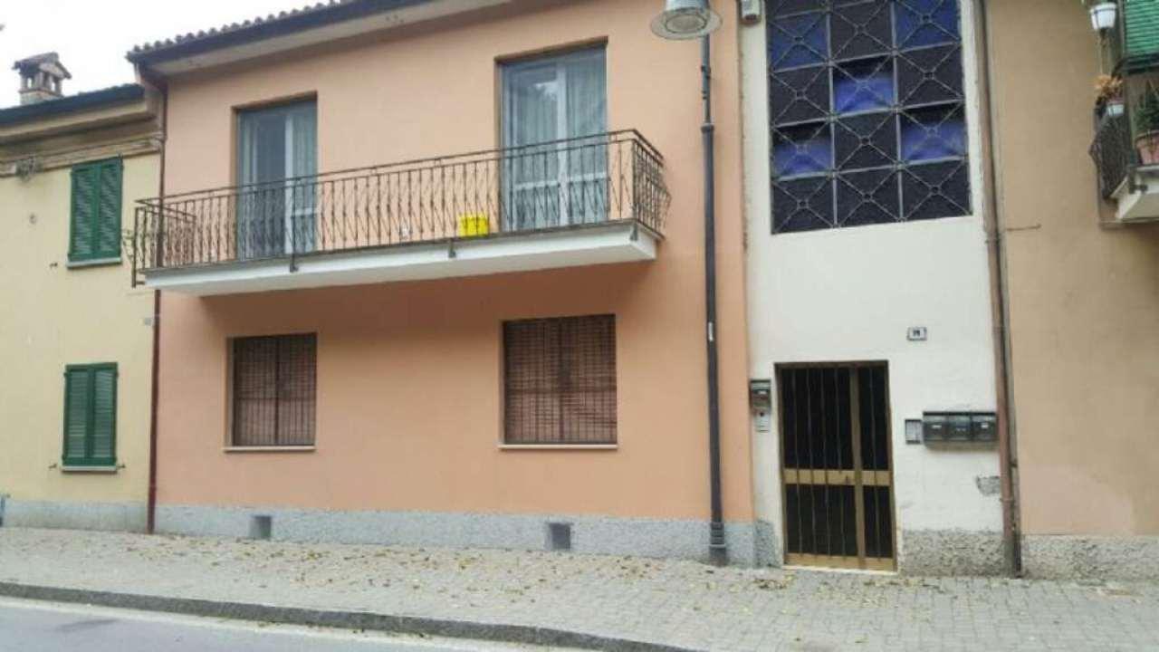 Appartamento in vendita a Casale Cremasco-Vidolasco, 4 locali, prezzo € 130.000 | Cambio Casa.it