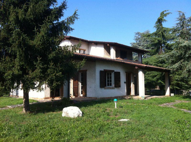 Villa-Villetta Vendita Antegnate