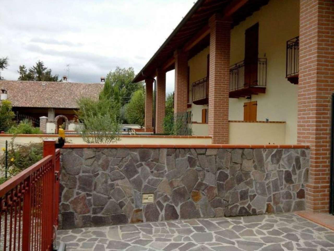 Villa a Schiera in vendita a Gombito, 3 locali, prezzo € 135.000 | Cambio Casa.it
